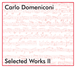 Carlo Domeniconi CD Selected Works 2