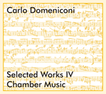 Carlo Domeniconi CD Selected Works 4