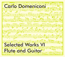 Carlo Domeniconi CD Selected Works 6